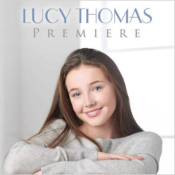 Lucy Thomas - Premiere CD