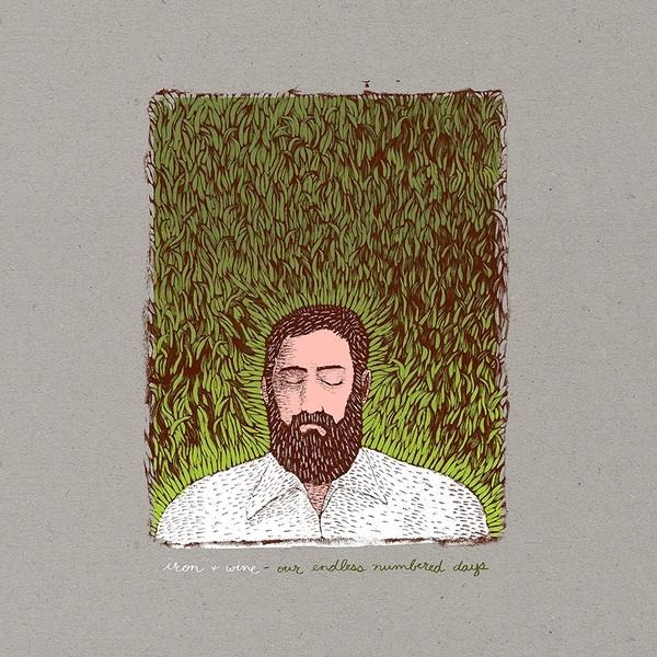 Iron & Wine - Our Endless Numbered Days Vinyl