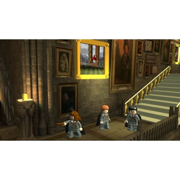 Lego Harry Potter Years 1-4 Game PC - Image 4