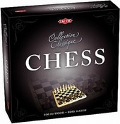 Chess - Wooden Classic Collection Game