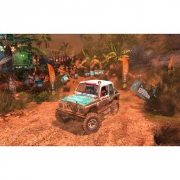 Off Road Drive Game PC - Image 4
