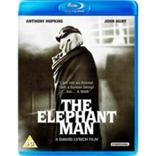 The Elephant Man Blu-ray