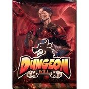 Dungeon Roll Hero Booster Pack 1 Board Game