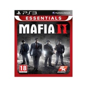 Mafia II (Essentials) Game PS3