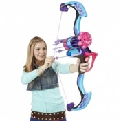 Ex-Display Nerf Rebelle Arrow Revolution Bow Used - Like New