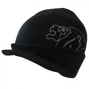 Lonsdale Peak Hat Black