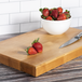 Wooden Chopping Board | M&W - Image 4