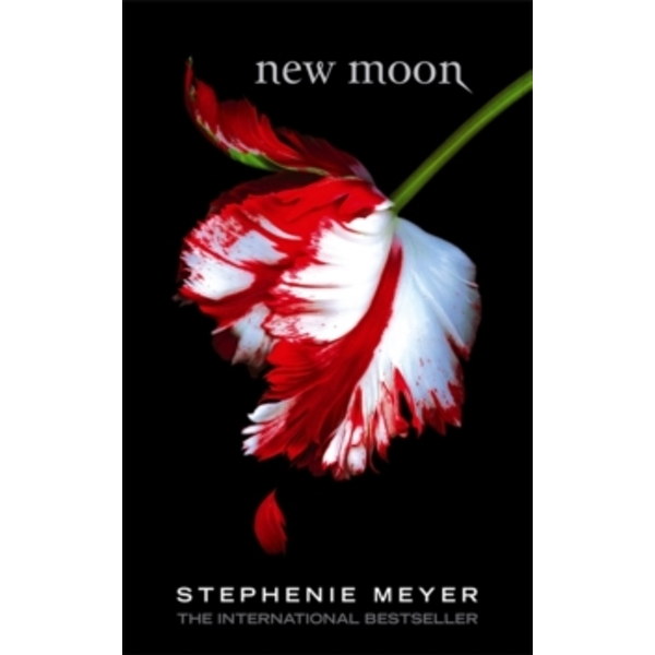 New Moon by Stephenie Meyer (Paperback, 2007)