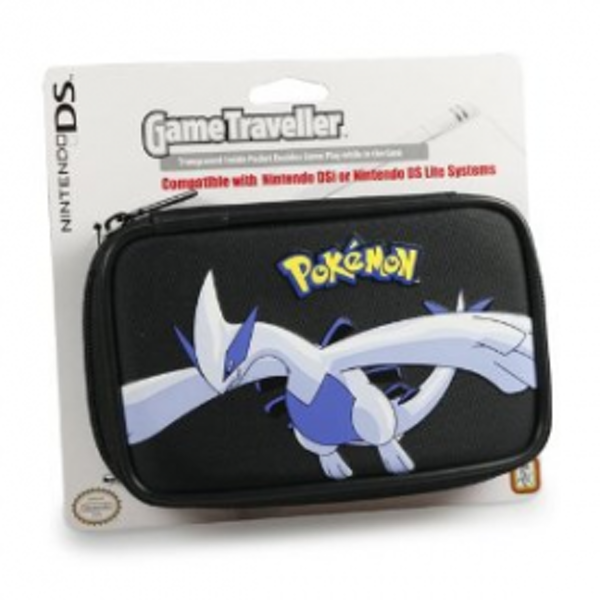 pokemon soul silver ds lite