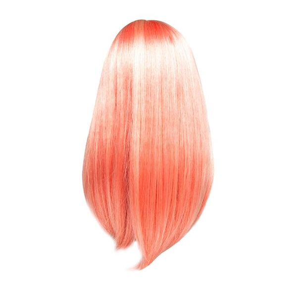 I'm a Girly Light Pink Wig