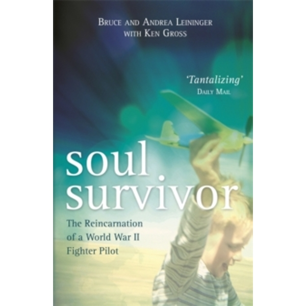 Soul Survivor : The Reincarnation of a World War II Fighter Pilot