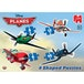 Disney Planes 4-in-1 Shaped Jigsaw Puzzles - Image 2