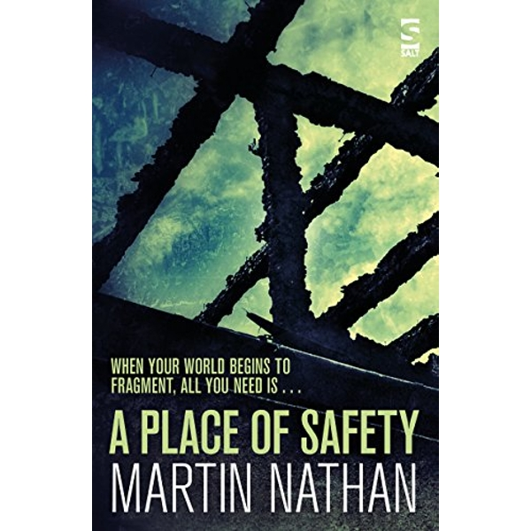 A Place of Safety  Paperback / softback 2018