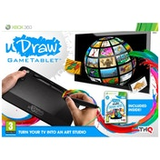 uDraw Tablet Includes uDraw Studio Instant Artist Xbox 360