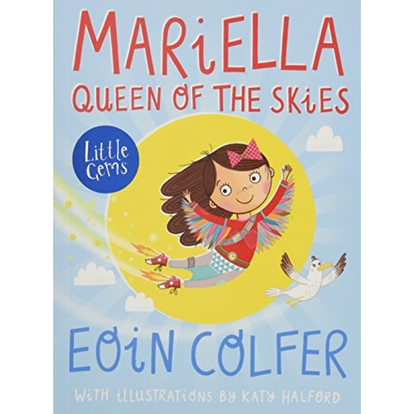 Mariella, Queen of the Skies  Paperback / softback 2018
