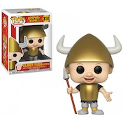 Elmer Fudd Viking (Looney Tunes) Funko Pop! Vinyl Figure