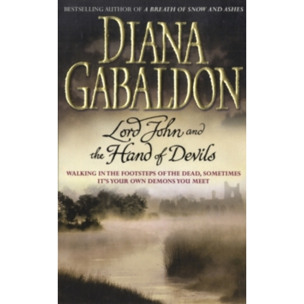 Lord John and the Hand of Devils by Diana Gabaldon (Paperback, 2008)