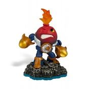 Lightcore Countdown (Skylanders Swap Force) Tech Character Figure