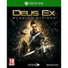 Deus Ex Mankind Divided Day One Edition Steelbook Xbox One Game - Image 2