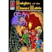 Knights of the Dinner Table Issue # 209
