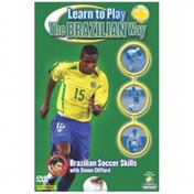 Learn To Pay The Brazilian Way DVD