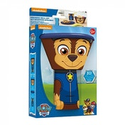 Chase (Paw Patrol) 3 Piece Stacking Meal Set