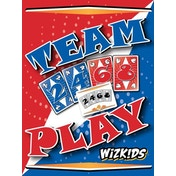 Team Play Card Game