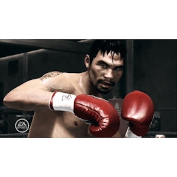 Fight Night Champion Game Xbox 360 - Image 4