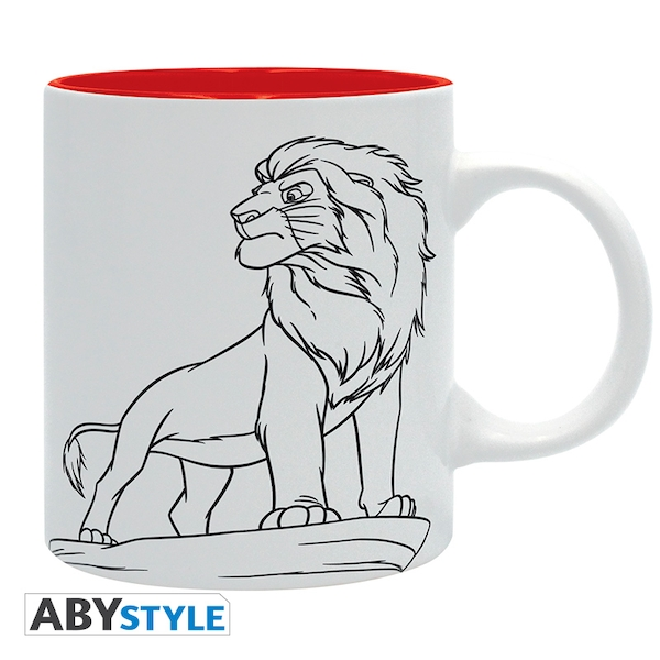 Disney - The Lion King Simba- Mug