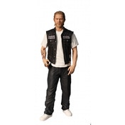 Mezco Sons of Anarchy Jax Teller 12 Inch Action Figure