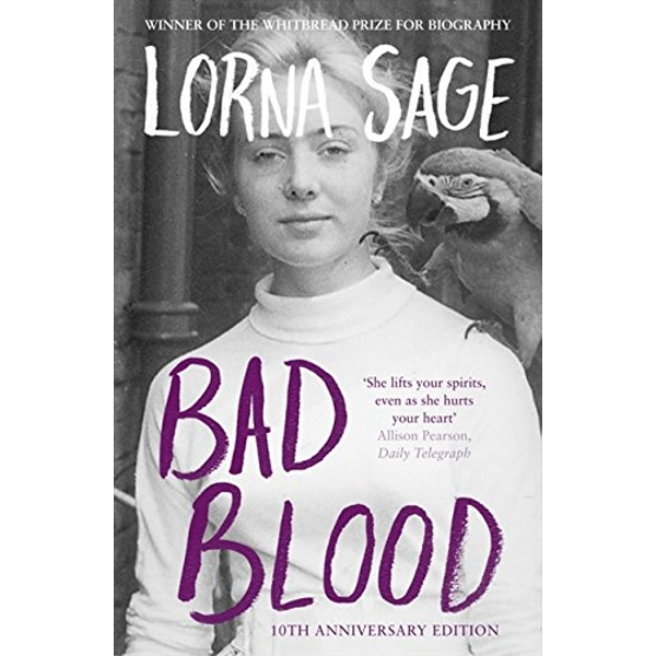 Bad Blood: A Memoir by Lorna Sage (Paperback, 2001)
