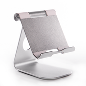 Portable Tablet/Phone Stand Portable Tablet & Phone Stand | Pukkr