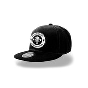 CID Originals - Rockstar University Black Snapback