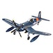 F4U-4 Corsair 1:72 Revell Model Kit - Image 2