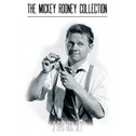 Mickey Rooney Collection DVD