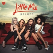 Little Mix - Salute CD