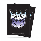 Ultra Pro Transformers: Decepticon 65 Standard Sleeves