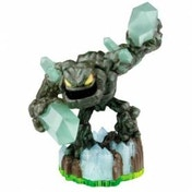 Prism Earth (Skylanders Spyro's Adventure) Earth Character Figure