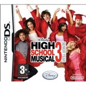 Ex-Display Disney High School Musical 3 Senior Year Game DS Used - Like New