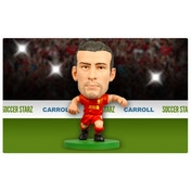 Soccerstarz Liverpool Home Kit Andy Carroll