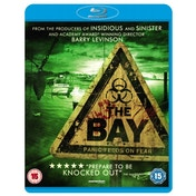 The Bay Blu-ray
