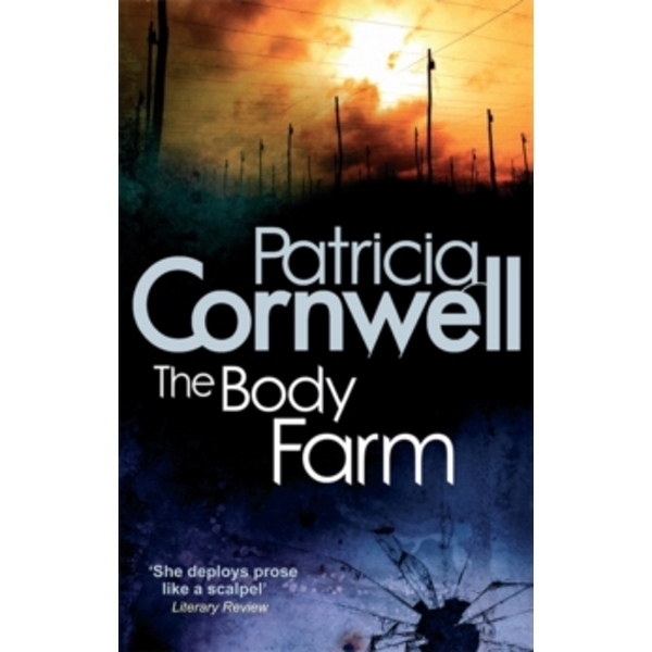 The Body Farm by Patricia Cornwell (Paperback, 2011)