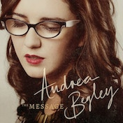 Andrea Begley - The Message CD