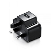 Samsung Travel Adapter Charger with Micro USB Cable (Black)