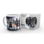 Assassins Creed Assassins Mug