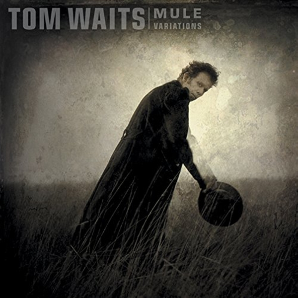 Tom Waits - Mule Variations Vinyl