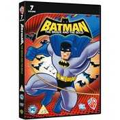 Batman: The Brave and The Bold Vol. 7 DVD