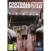 Football Manager 2019 Game PC
