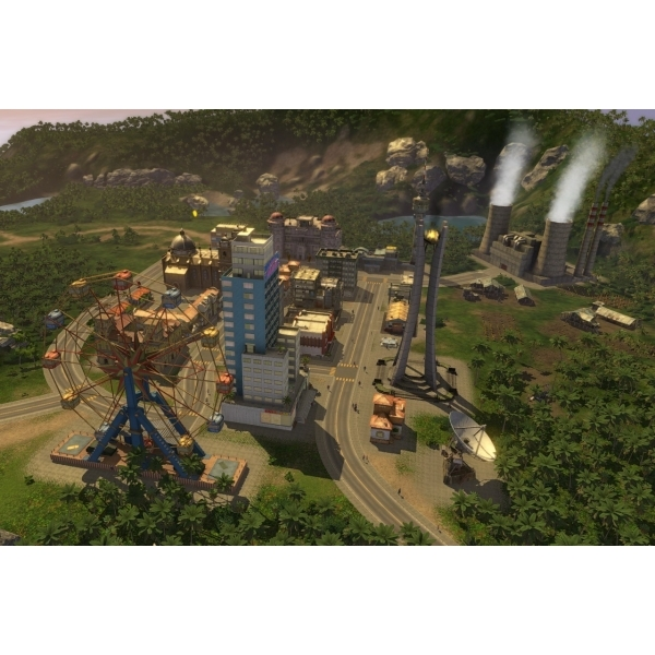 Tropico 3 III Gold Edition Game PC - Image 4
