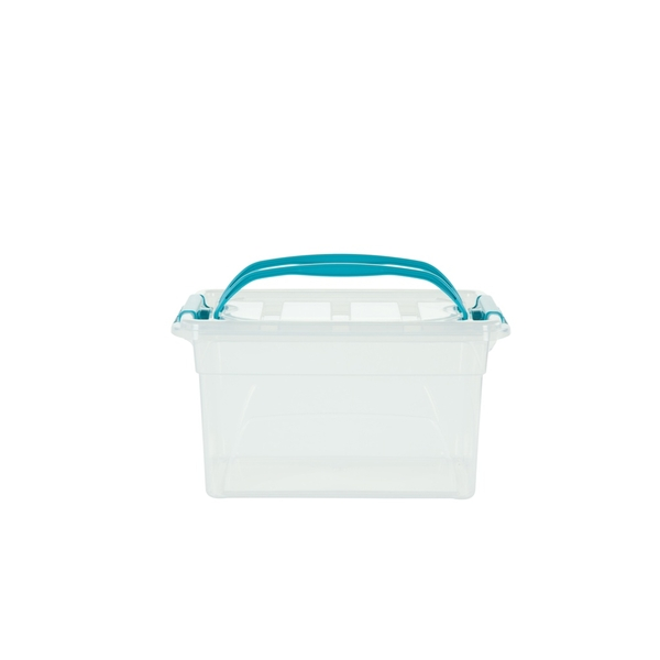 Whitefurze Carry Box With Handles 7 Litre